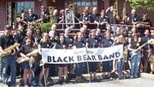The Black Bear Band, Lynn Valley