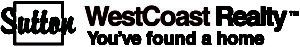 Sutton West Coast You've found a Home LOGO