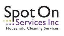 Spot logo with white border 220x125